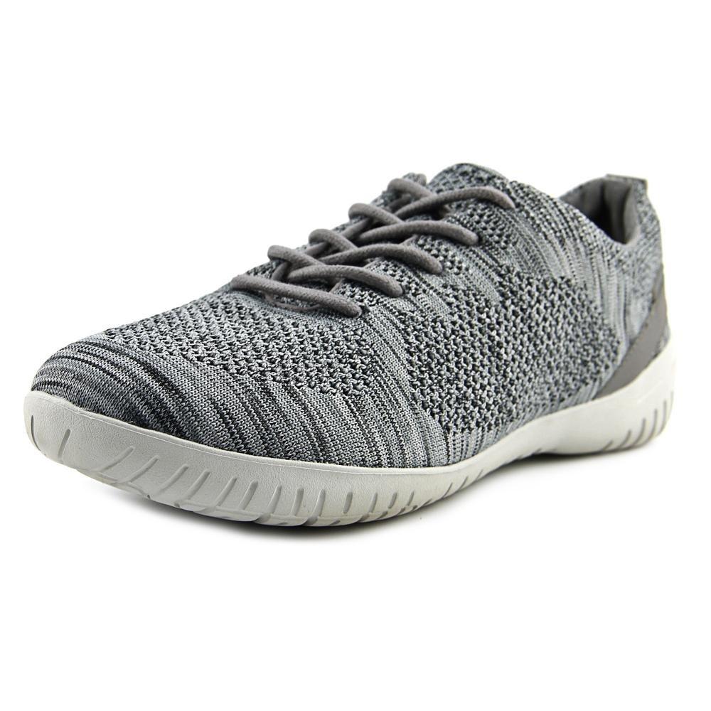 Rockport Women's Raelyn Knit Tie Fashion Sneaker B01JHN8B74 9.5 B(M) US Dk Grey Heat