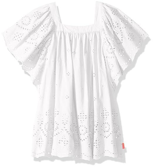 Seafolly Girls Sweet Summer Angel Dress