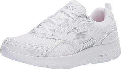 Skechers Go Run Consistent, Zapatillas para Mujer: Amazon.es ...