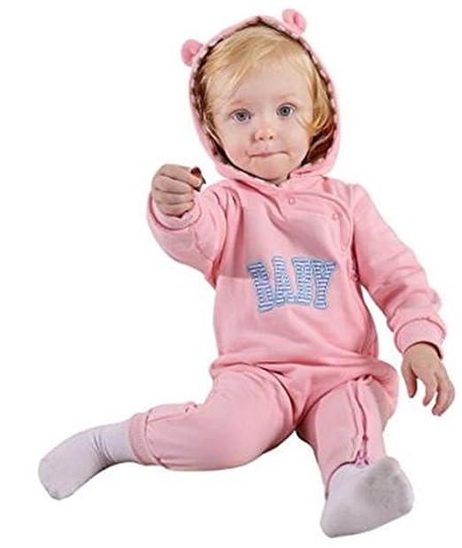 kosplay Baby Mono Para Niños y Niñas. Suave Mono Otoño Invierno Pelele Ropa Traje De