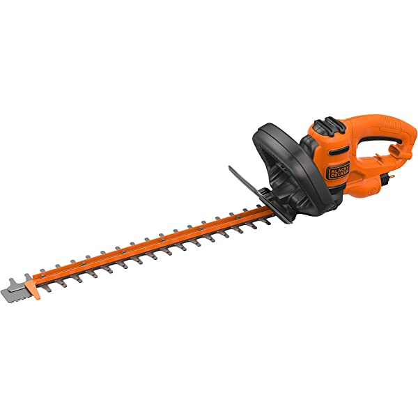 Black & Decker BDHT55 - Cortasetos (500 W): Amazon.es: Bricolaje y ...
