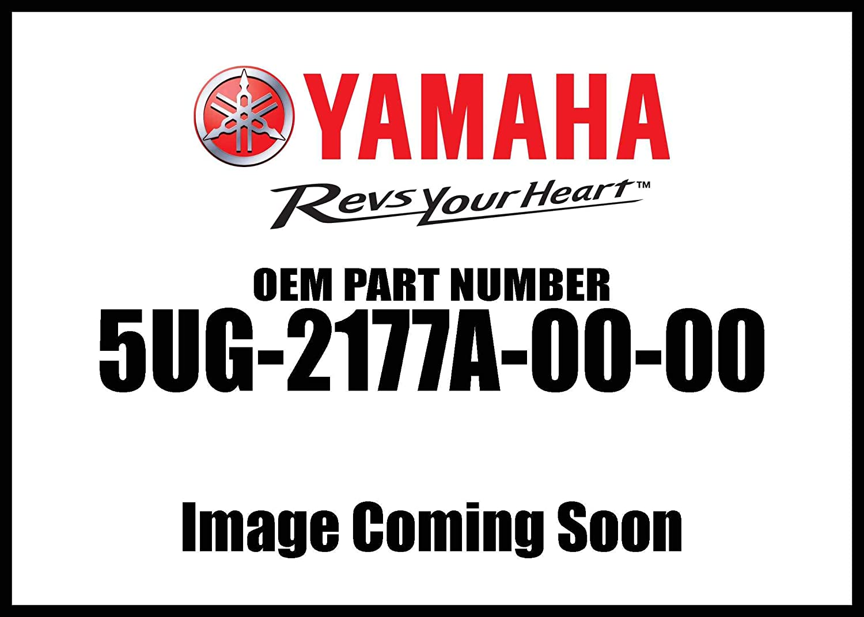 Yamaha 5UG2177A0000 Side Cover Box