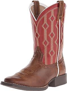 943b7ed80a1 Amazon.com | Kids' Buscadero Western Cowboy Boot | Boots