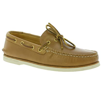 0fbacc22d03 Sperry Top-Sider Homme Gold Cup Authentic A   O 1-Eye Chaussures bateau