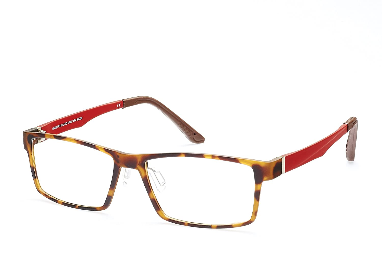 Cagalli Cr1004 Vintage Rx Eyeglasses Clear Lens Lightweight Glasses Frame
