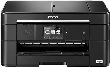 Brother MFC-J5625DW MFC-INKFAXA4 Impresora multifunción de ...