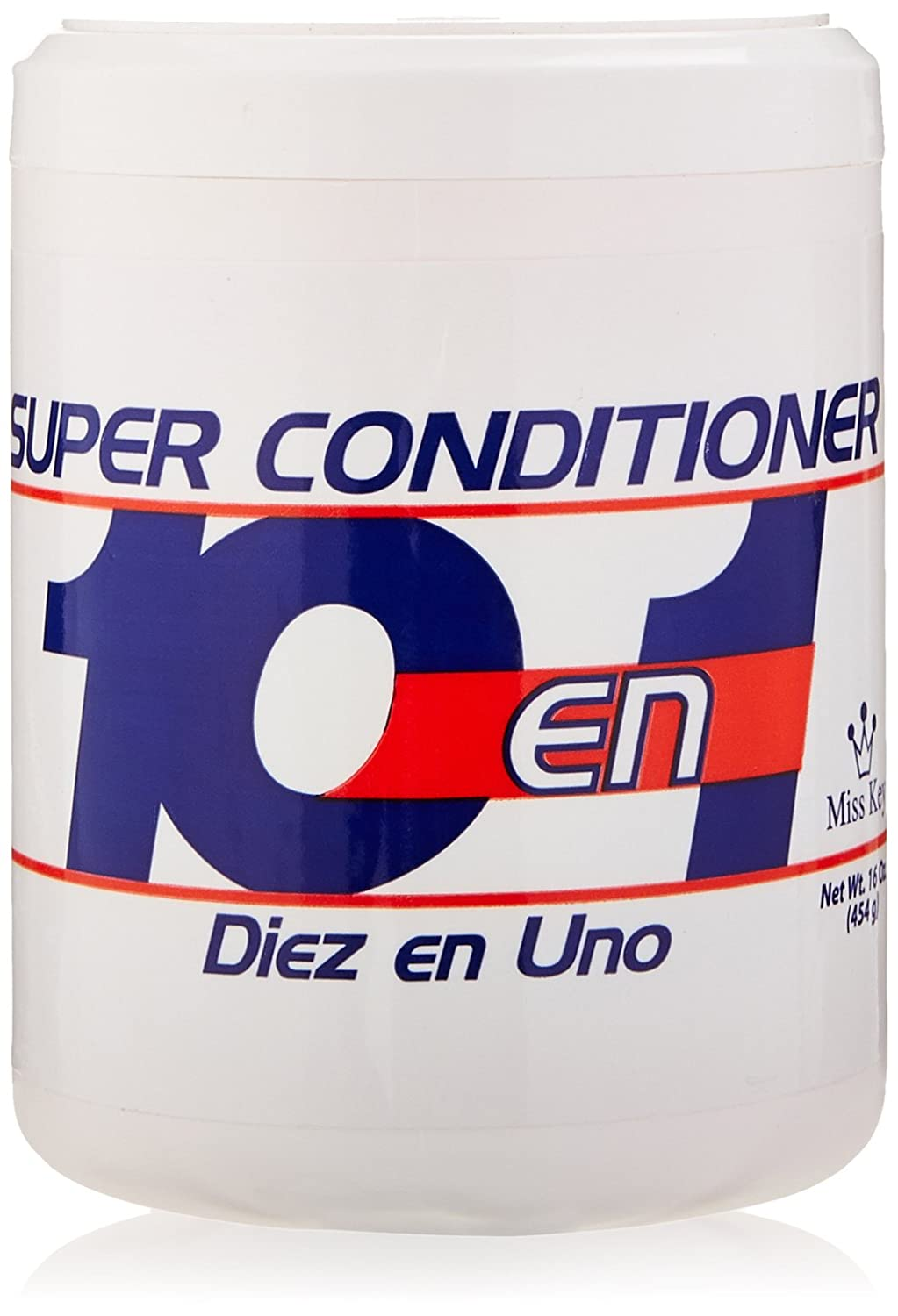 Amazon.com : Miss Key Super Conditioner, 56 Ounce : Standard Hair Conditioners : Beauty