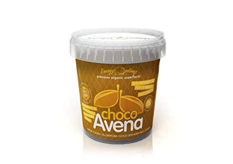 Energy Feelings Choco Avena Eco - 450 gr