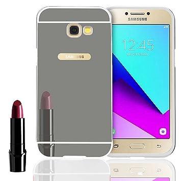 Funda Samsung Galaxy A3 2017, Lincivius® [Espejo Lattice ...
