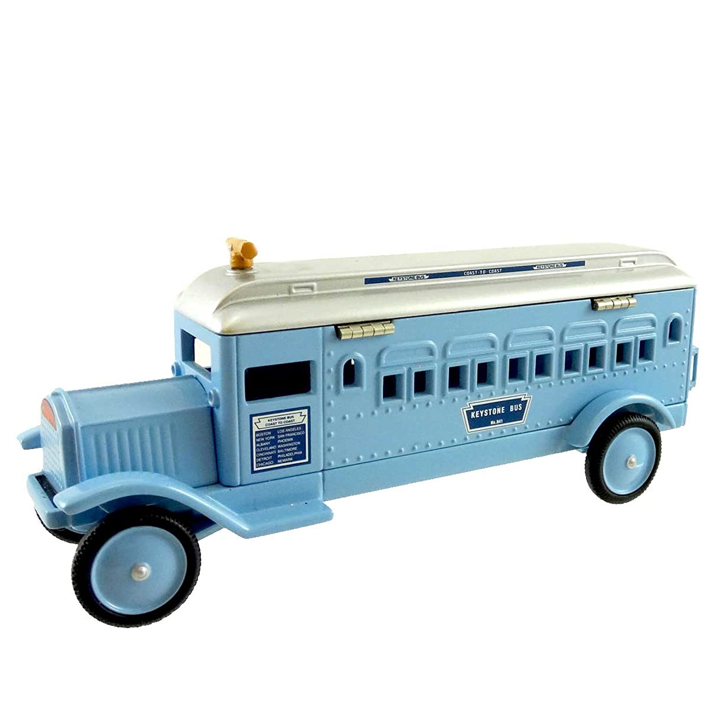 Hallmark Kiddie Car Classic 1932 Keystone Coast to Coast Bus LE