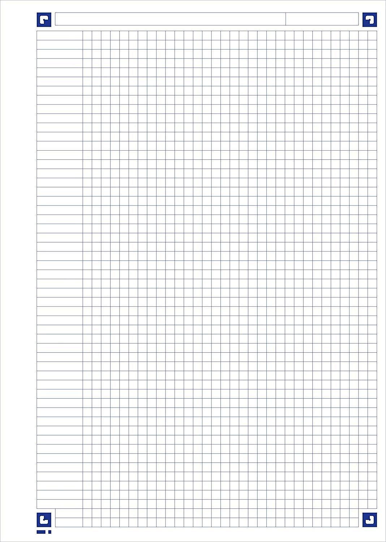 App Scribzee Oxford 400037432 Maxi Spiralato Projectbook Formato 23X29,7 200 Pagine Carta 90gr Rigatura 5mm Assortito