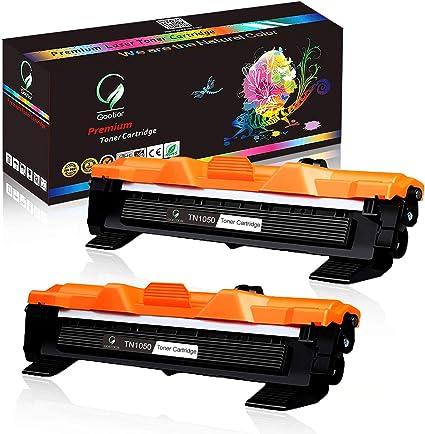 Gootior Tn2320 Toner Cartridge Bürobedarf Schreibwaren