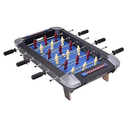Amazon.com: Giantex - Juego de mesa de fútbol para ...