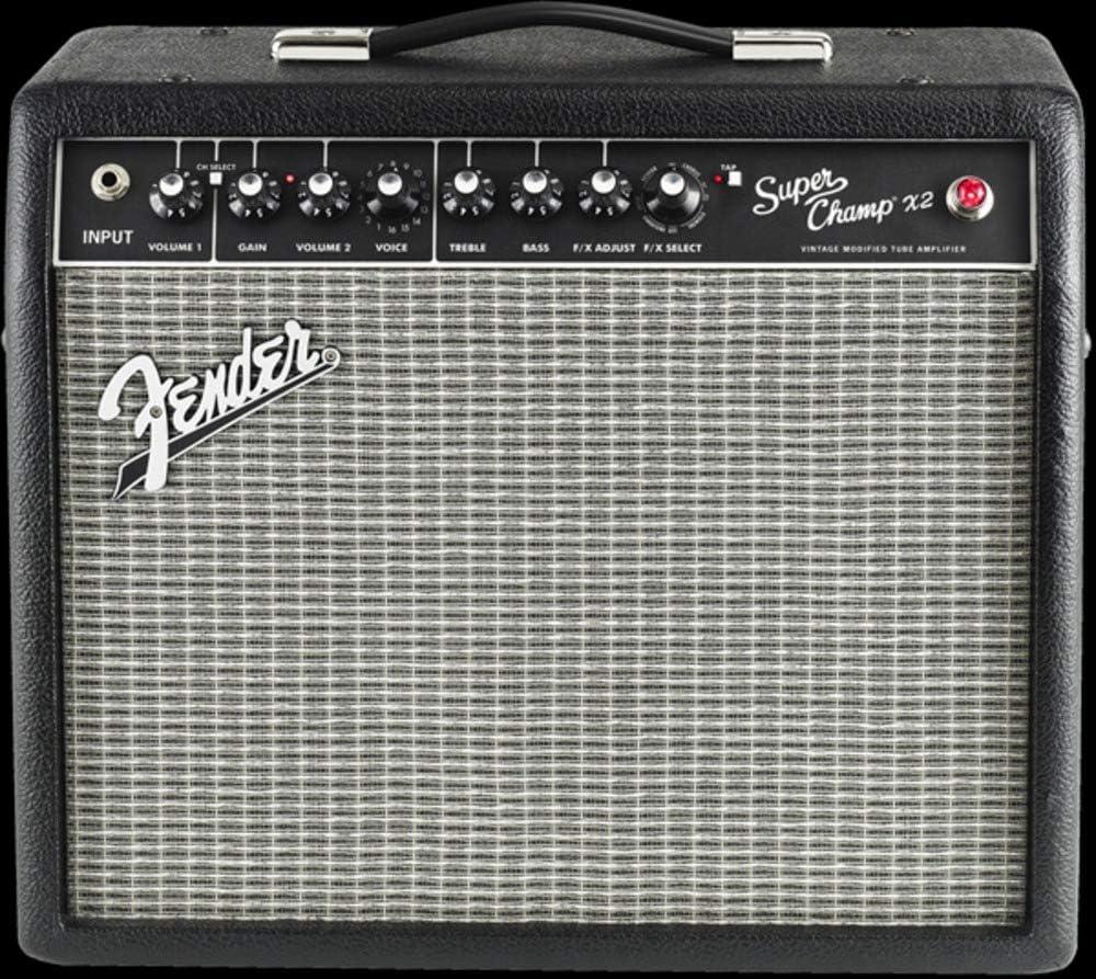 Fender Super Champ X2 Combo, 2223006900