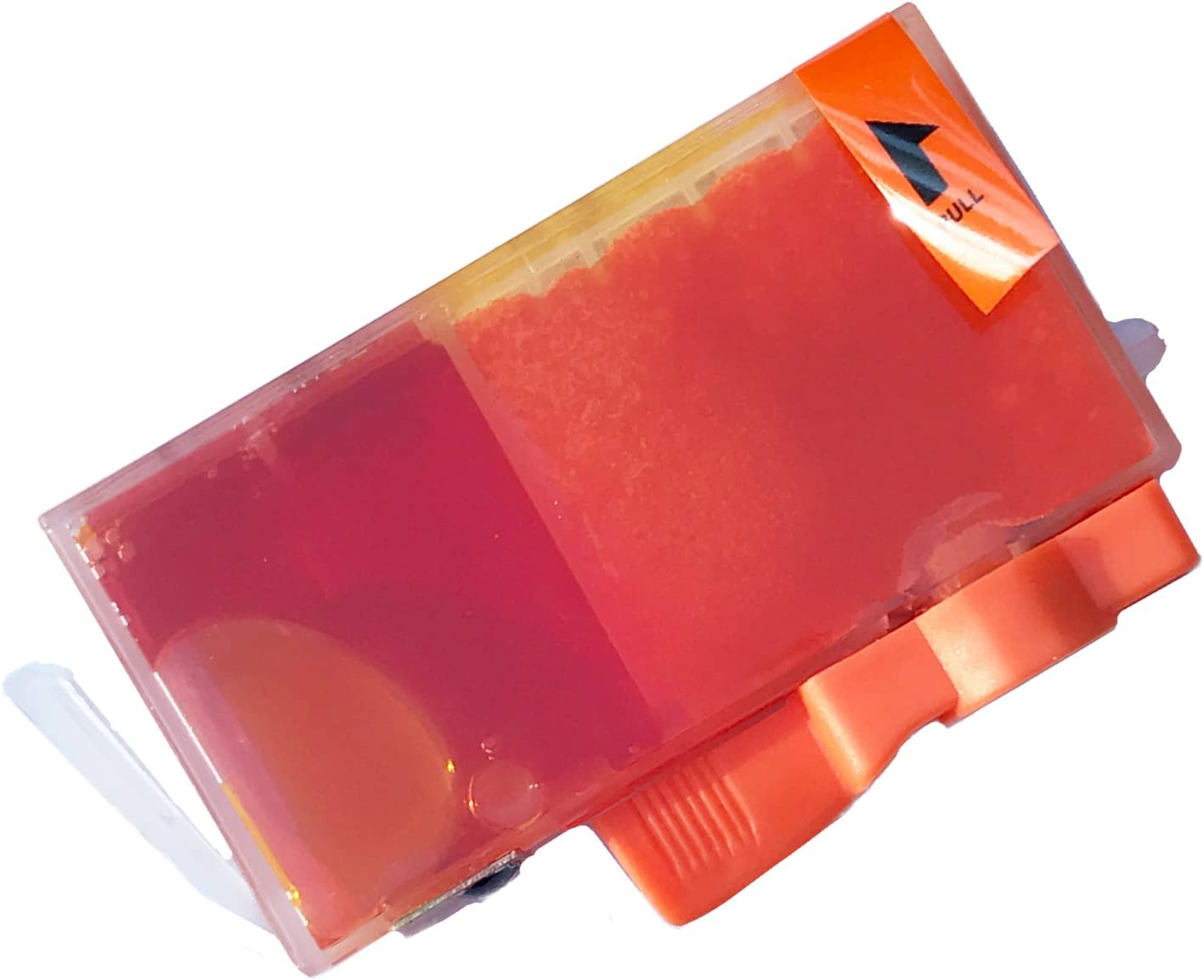 Inkoink Compatible Ink Cartridge Replacement for HP 564XL HP Printer Photosmart 5510 5512 5522 B110a B8550 6510 6520 7510 7515 7525 B109n D5463 D5440 Officejet 4610 4620 4622 Deskjet 3520 3521-4 Pack