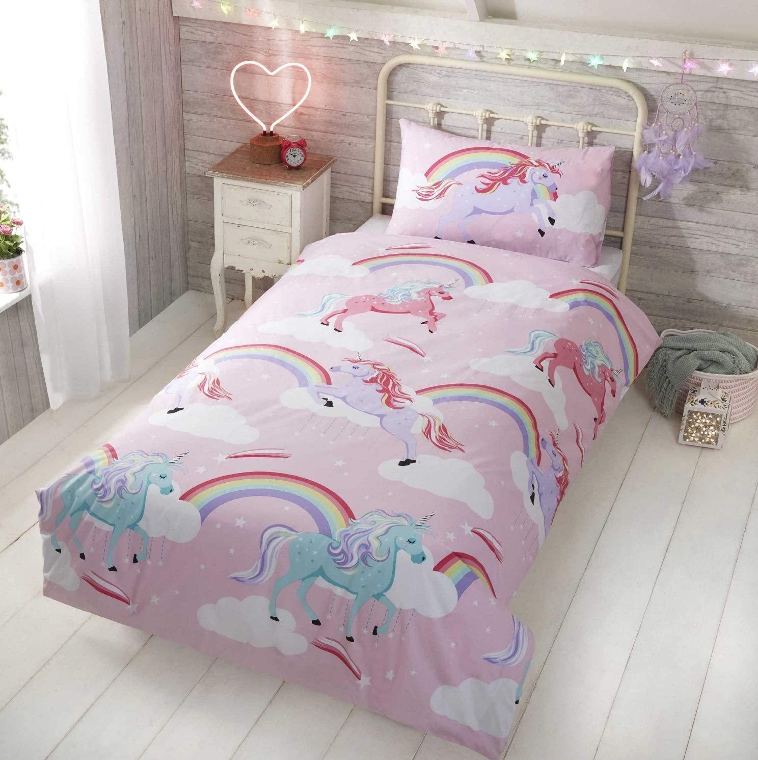 Rapport Little Unicorn
