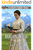 Bargain Bessie (Sweethearts of Jubilee Springs Book 7)