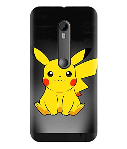 size 40 8fd3e f7a67 Motorola Moto G Turbo Edition Pokemon Cartoon: Amazon.in: Electronics