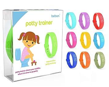 Amazon.com: Potty Trainer - Nueva versión actualizada ...