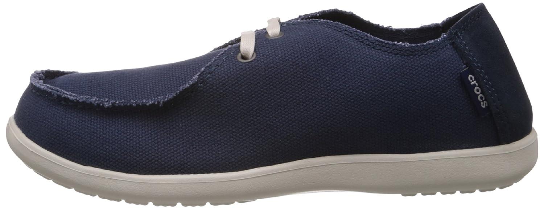 67374fd9619d Crocs mens santa cruz loafer loafers slip ons jpg 1500x579 Crocs foam  machine
