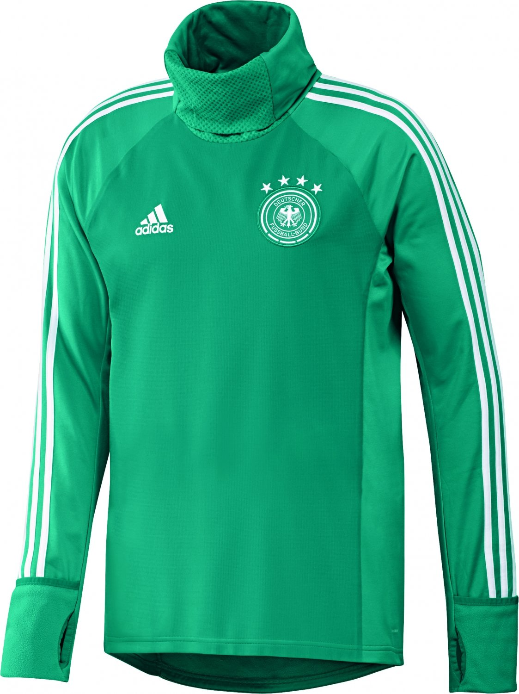 ADIDAS Herren DFB WRM Top Trainingsoberteil