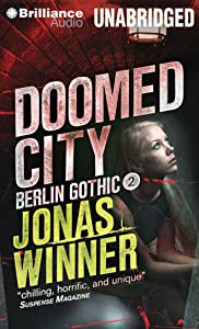 Doomed City (Berlin Gothic)