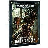 Codex Adeptus Astartes Dark Angels Warhammer 40,000 (HB)