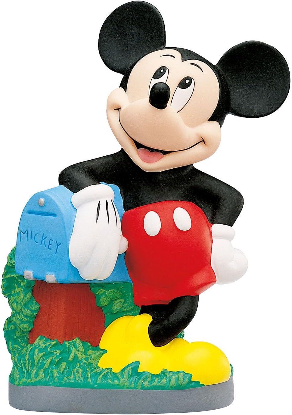 Bullyland 15209 Walt Disney - Hucha con diseño de Mickey: Amazon ...
