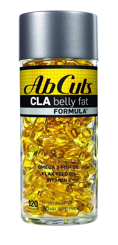 Abcuts - CLA Belly Fat Formula - 2 Pack