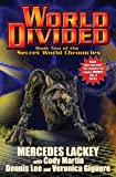 World Divided: Book Two of the Secret World Chronicle (Secret World Chronicles)