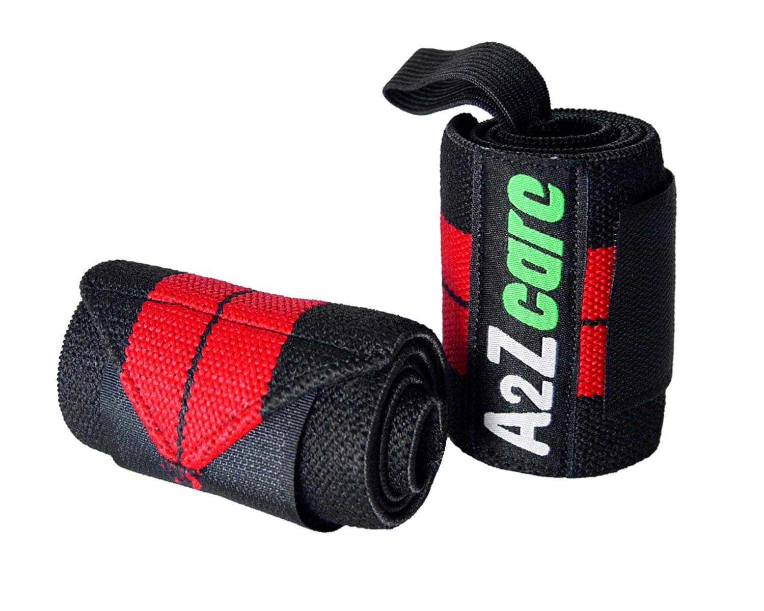 FP Pro Weight Lifting Training Gym Hook Grips Straps Gloves Wrist Support Lift