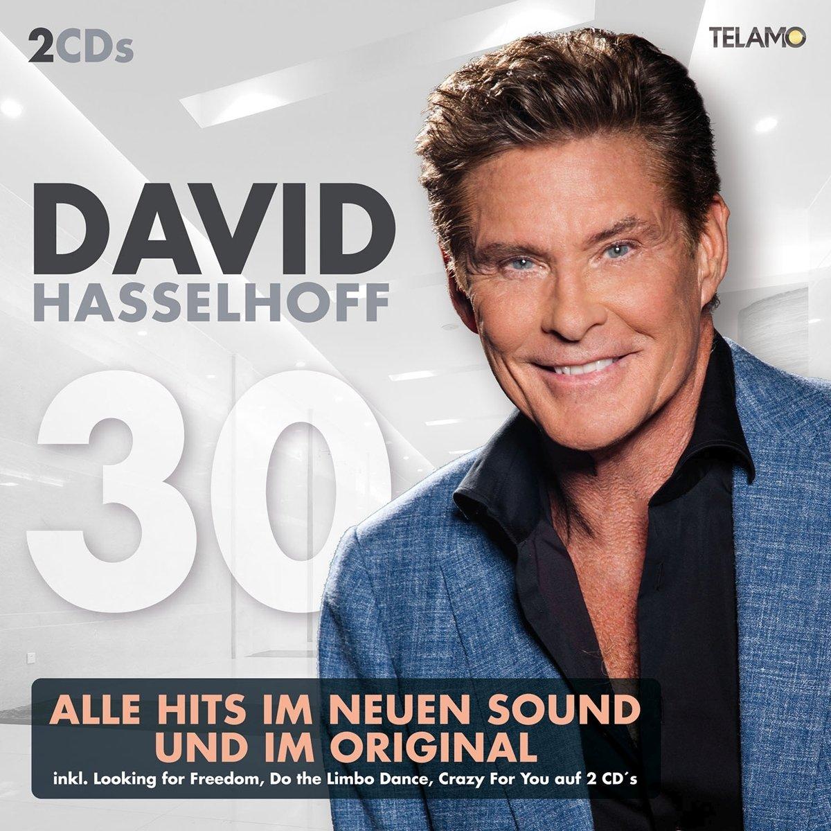 30 David Hasselhoff Amazonde Musik