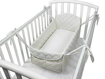 Matratzen farbig  Innere neugeborene Babybay (Kinderbett) mit passenden Matratze ...
