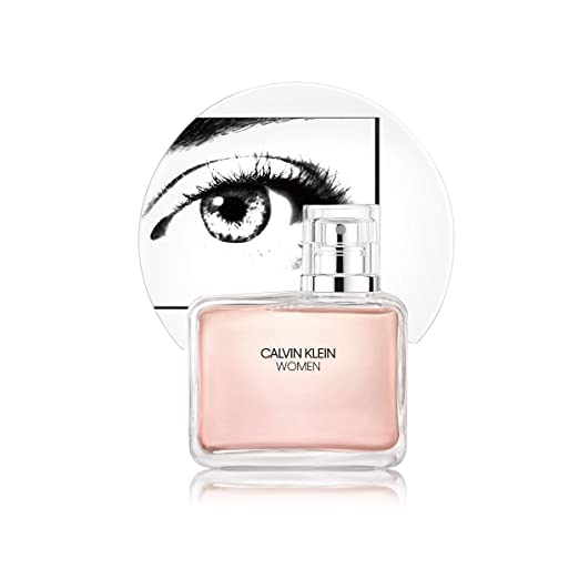 Calvin Klein Women Eau de Parfum Spray, 3.4 fl. oz.