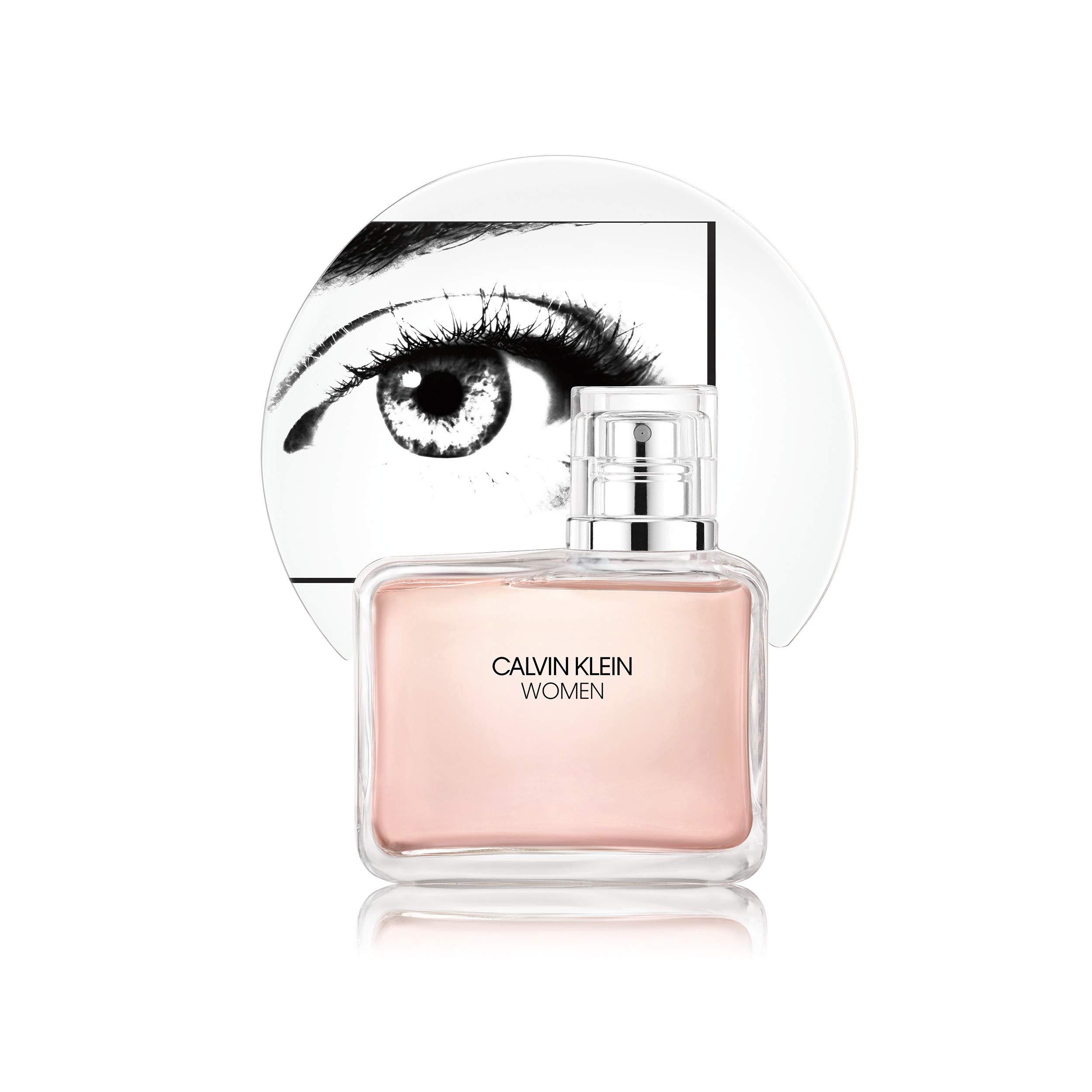 Amazon.com: Calvin Klein Women Eau de Parfum Spray, 0.33