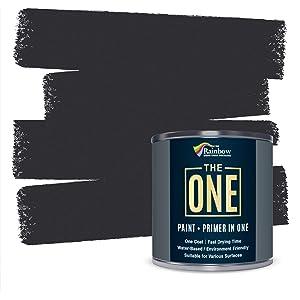 The ONE Paint Interior/Exterior Matte Paint