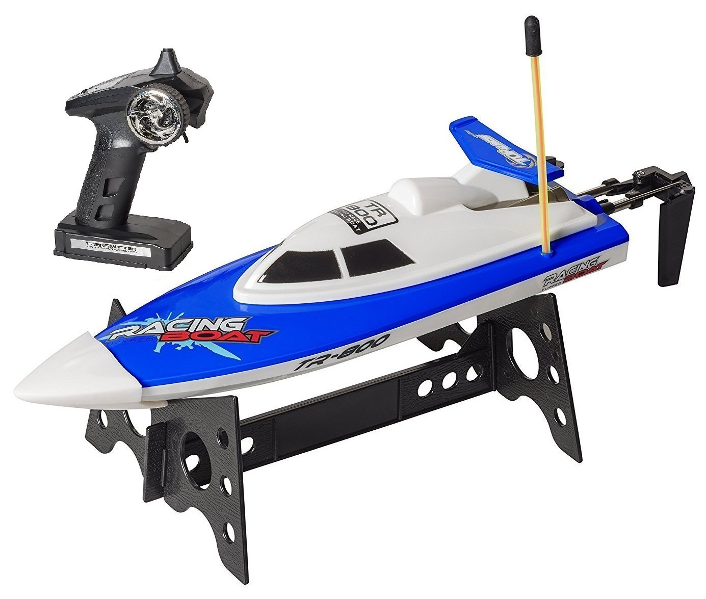 The Best RC Boat 4