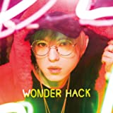 WONDER HACK(CD+DVD)