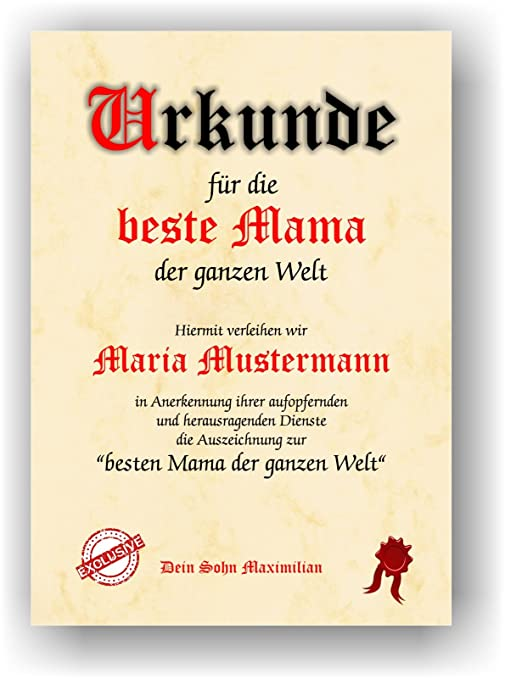 Unbekannt Escrituras para la Mejor mamá Todo el Mundo ...