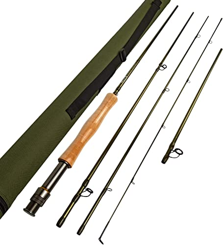 Okuma Battle Cat Catfish Spinning Rods 2-Piece