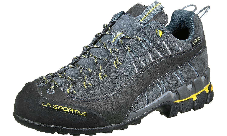 La Sportiva Unisex-Erwachsene 17mdg Trekking-& Wanderhalbschuhe