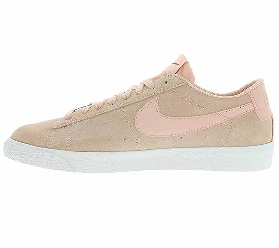 meet 03b0c 49a6b Amazon.com | Nike Blazer Low Mens Trainers 371760 Sneakers Shoes | Fashion  Sneakers