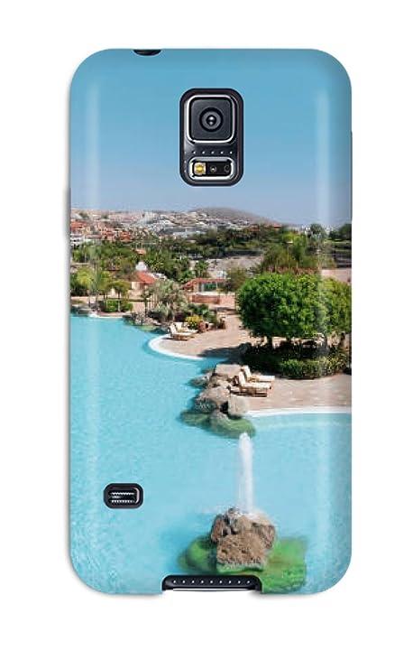 Amazon.com: New Cute Funny Tenerife Holidays Case Cover ...