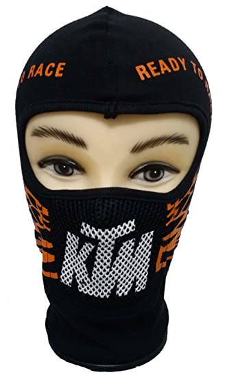d225e3bb480 Delhitraderss Pollution Full FACE MASK Cap for Bike Riding Walk Cycle Traffic  Men Women for-Hero Passion Pro TR  Amazon.in  Car   Motorbike