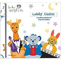 Lullaby Classics