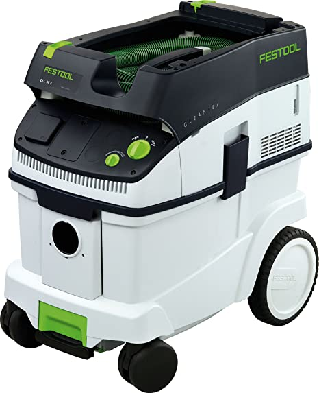 Festool CTL 36 E GB 240V - Aspiradora en seco y húmedo (1200 ...