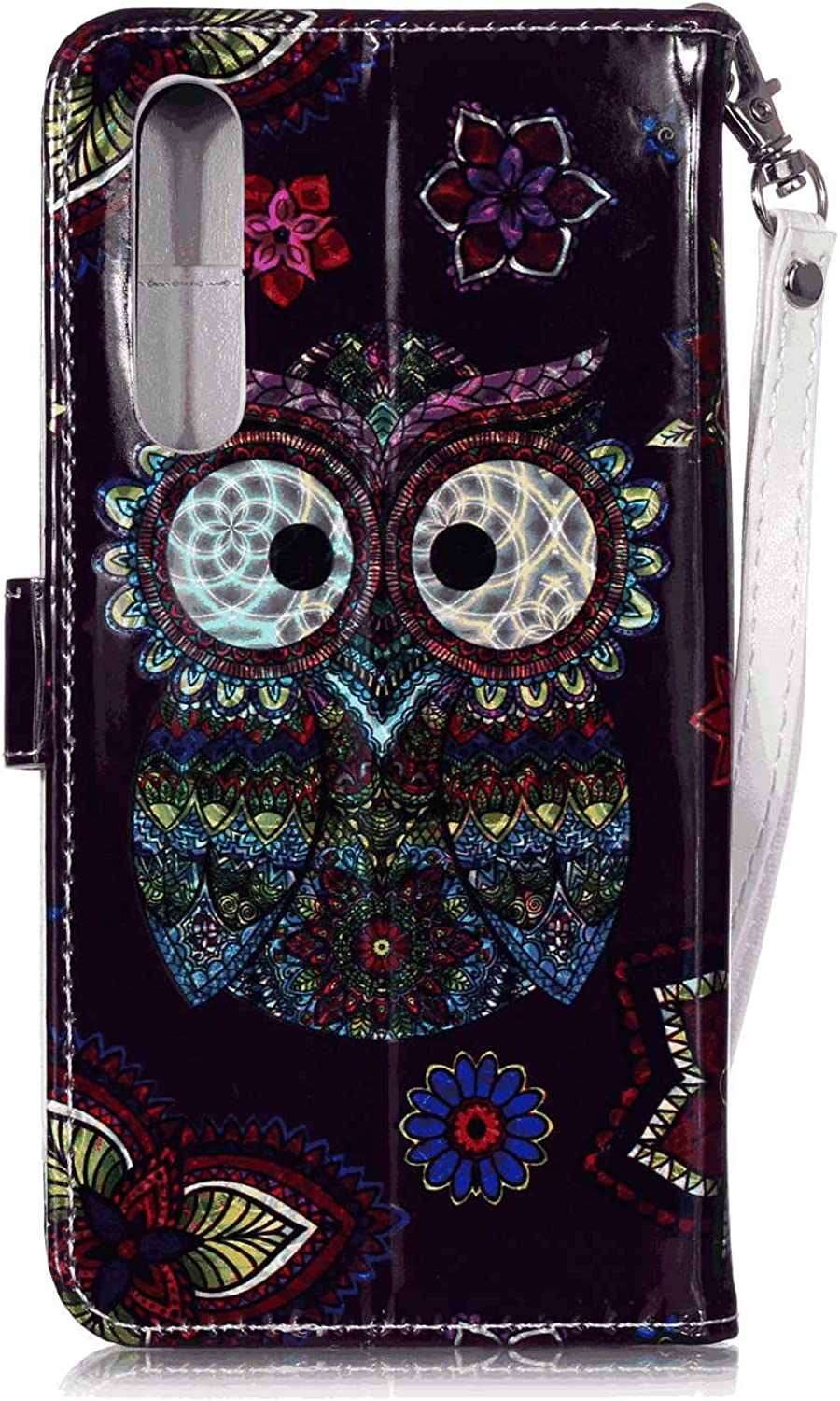Cover for Leather Extra-Shockproof Business Kickstand Mobile Phone Cover Card Holders Flip Cover iPhone 7 Plus Flip Case
