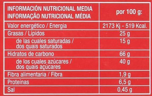 Artiach Galletas Chiquilín Dos Chocolates - 150 g: Amazon.es: Amazon Pantry