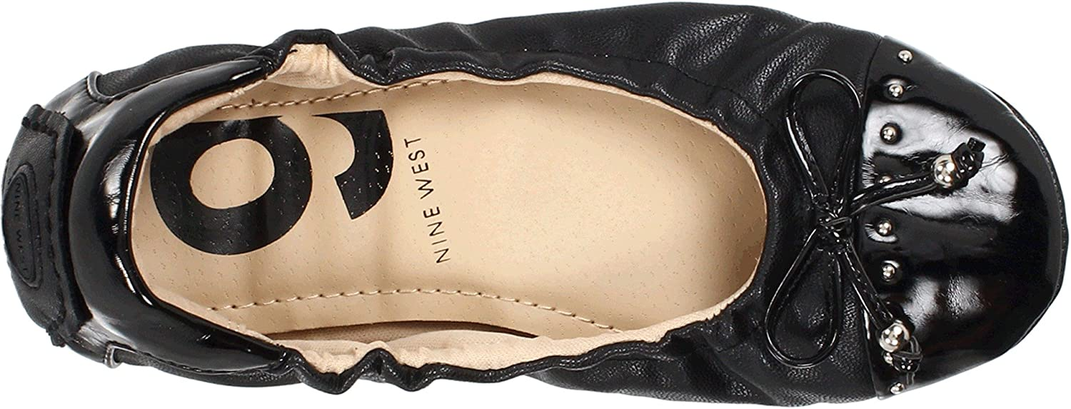 Nine West Kids Jana Flat Little Kid
