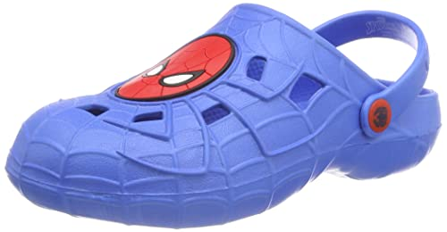 Spiderman Jungen Boys Kids Sandals and Mules Clogs